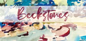 Beckstones, Rheda North Park Logo