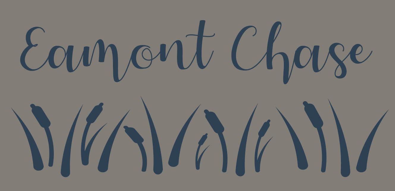 Eamont Chase, Penrith Logo