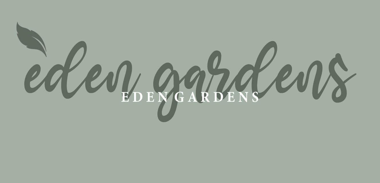Eden Gardens, Etterby Logo