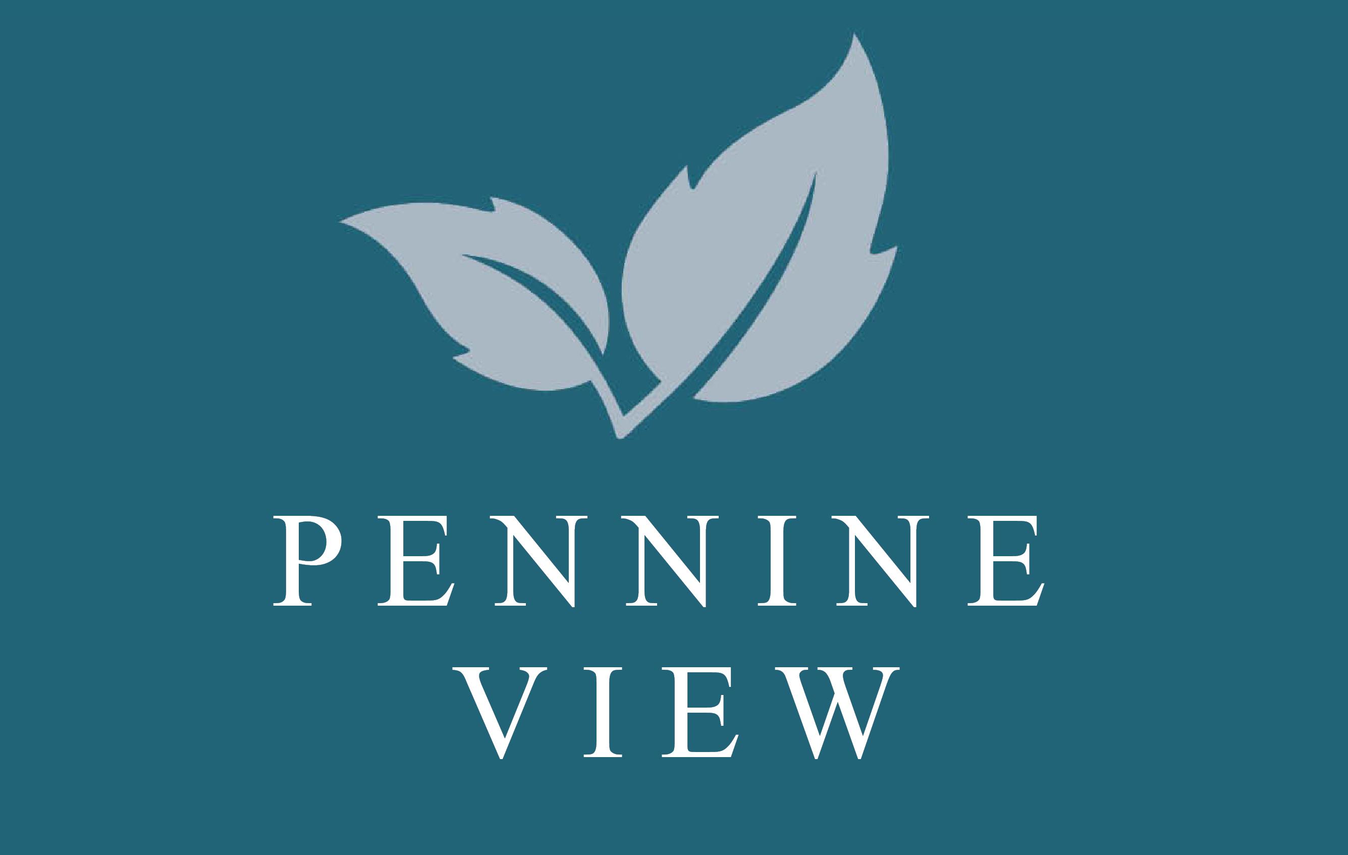 Pennine View, Calthwaite Logo